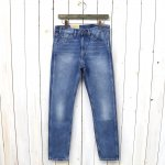 LEVI'S VINTAGE CLOTHING『1969 606』(Alone Again Or)