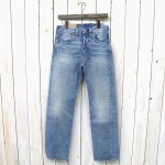 LEVI'S VINTAGE CLOTHING『501 1947』(Baby Blue)