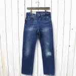 LEVI'S VINTAGE CLOTHING『501 1947』(Slide Machine)
