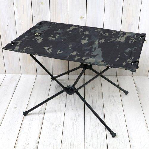 『タクティカルテーブル M』(マルチカモ ブラック)