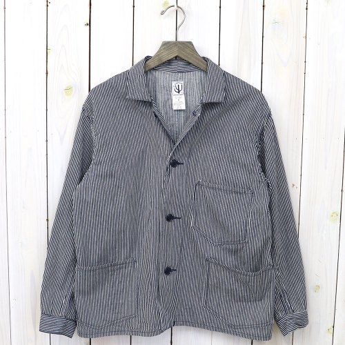 『PATERSON'S JAC SHIRT-6oz EXPRESS STRIPE』