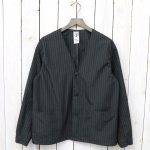 CORONA『PATERSON'S JAC SHIRT CL』(BLACK)