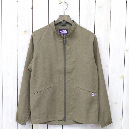 『Mesh Field Jacket』(Beige)