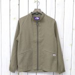 THE NORTH FACE PURPLE LABEL『Mesh Field Jacket』(Beige)