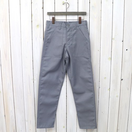 【SALE特価40%off】STAN RAY『1300 SLIM FIT 4POCKET FATIGUE』(GREY)