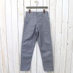 STAN RAY『1300 SLIM FIT 4POCKET FATIGUE』(GREY)