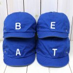 DECHO×ANACHRONORM『BEAT INITIAL CAPS』(BLUE)