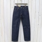 LEVI'S VINTAGE CLOTHING『501 1966(L34)』(Rigid)