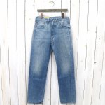 LEVI'S VINTAGE CLOTHING『501 1955』(The End)