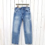 LEVI'S VINTAGE CLOTHING『501 1966』(Mr.Kite)