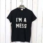 LEVI'S VINTAGE CLOTHING『1960's Graphic Tee』(I'm A Mess)