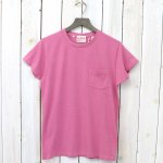 LEVI'S VINTAGE CLOTHING『1950's Sportswear Tee』(Faded Cerise)