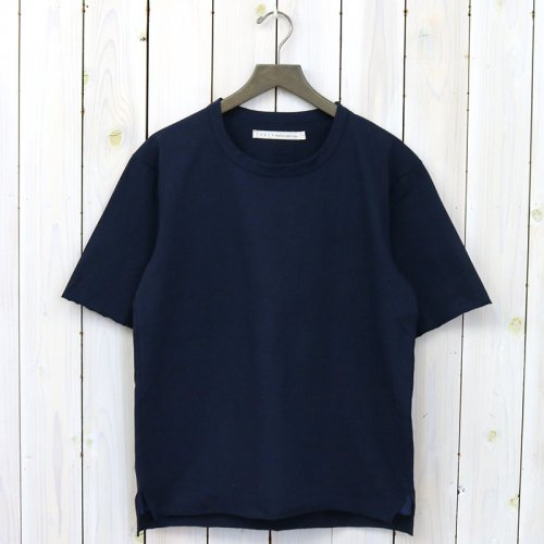 『ADVANCE HS TEE』(NAVY)