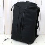 TERG『Daypack 3Way』(BLACK)