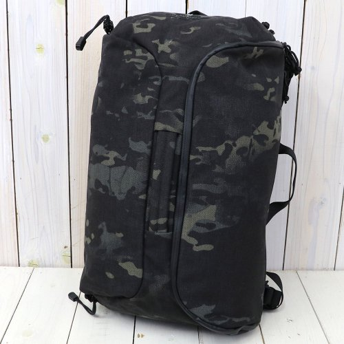 『Daypack 3Way』(MULTICAMO BLACK)