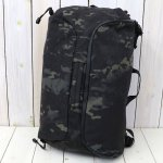 TERG『Daypack 3Way』(MULTICAMO BLACK)