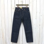 LEVI'S VINTAGE CLOTHING『501 1976(L34)』(Rigid)
