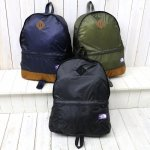 【SALE特価35%off】THE NORTH FACE PURPLE LABEL『Light Weight Day Pack L』