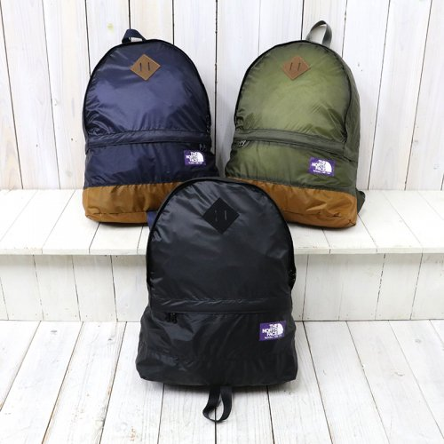 【SALE特価35%off】THE NORTH FACE PURPLE LABEL『Light Weight Day Pack M』