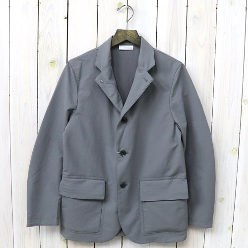 【SALE特価50%off】nanamica『ALPHADRY Jacket』(Gray)