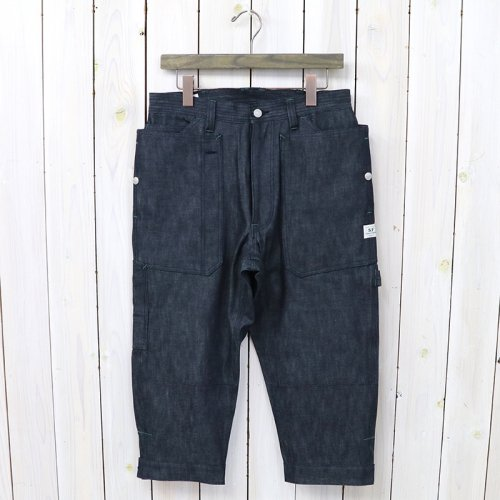 SASSAFRAS『FALL LEAF GARDENER PANTS 2...