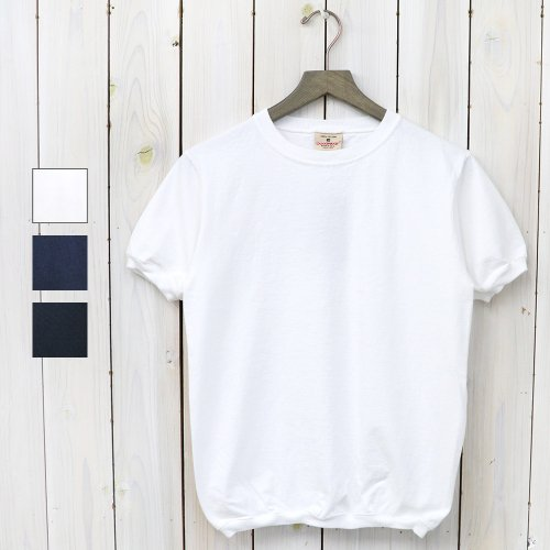 Goodwear『CREW-NECK S/S T-SHIRTS with...