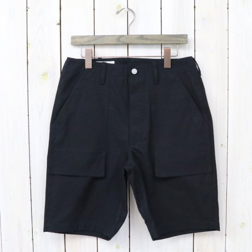 『FEEL SUN PANTS 1/2(CANVAS)』(DARK NAVY)