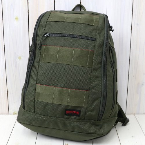 『GRAVITY PACK』(RANGER GREEN)
