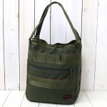 BRIEFING『R3 TOTE』(RANGER GREEN)