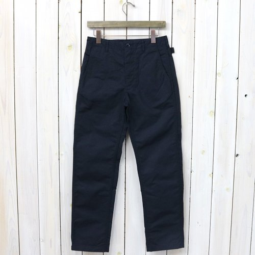 『Ground Pant-Nyco Ripstop』(Dk.Navy)