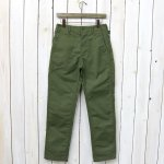 ENGINEERED GARMENTS『Ground Pant-Nyco Ripstop』(Olive)