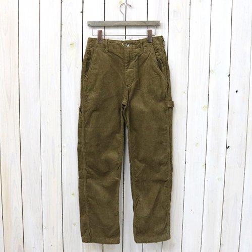 『Logger Pant-11W Corduroy』