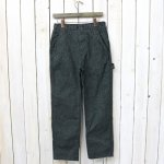 ENGINEERED GARMENTS『Logger Pant-Salt and Pepper Twill』