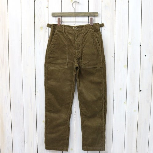 『Fatigue Pant-11W Corduroy』