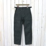 ENGINEERED GARMENTS『Fatigue Pant-Salt and Pepper Twill』