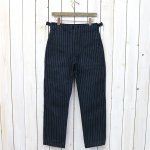 ENGINEERED GARMENTS『Fatigue Pant-H.B Gangster St.』