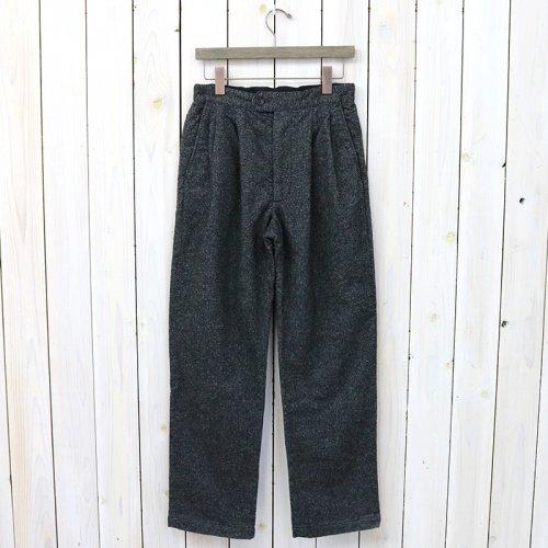 『Emerson Pant-Wool Homespun』