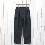 ENGINEERED GARMENTS『Emerson Pant-Wool Homespun』
