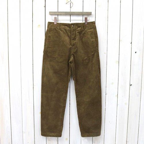 『Benson Pant-11W Corduroy』