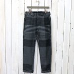 ENGINEERED GARMENTS『Andover Pant-Worsted Wool Plaid』