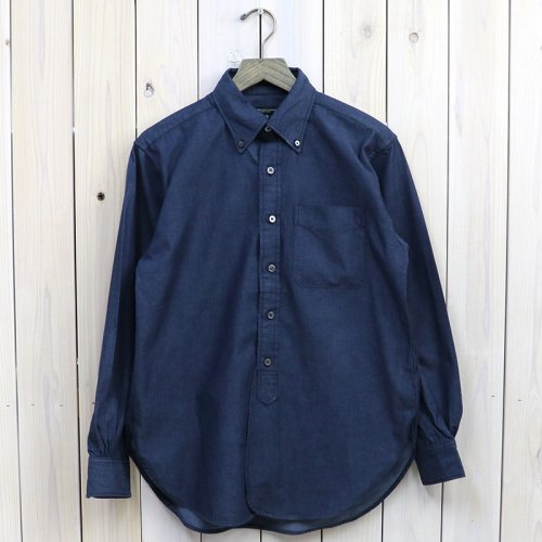 『19th BD Shirt-Lt.Weight Denim』
