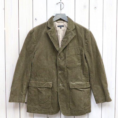『Baker Jacket-11W Corduroy』></a><a name=