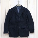 ENGINEERED GARMENTS『Baker Jacket-Hv.Cavalry Twill』