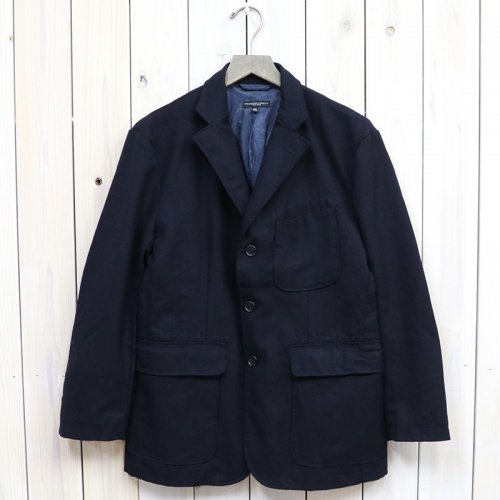 『Baker Jacket-Uniform Serge』