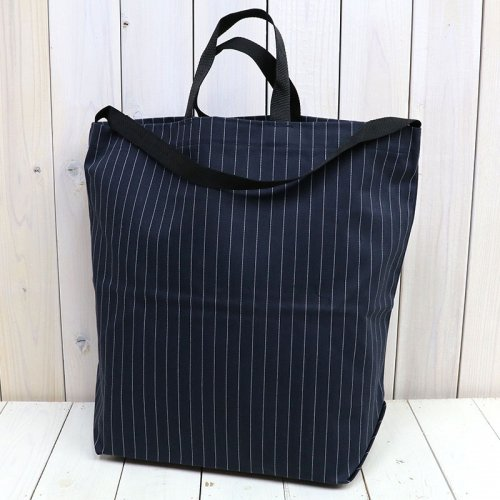 『Carry-All Tote w/Strap-H.B Gangster St.』