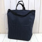 ENGINEERED GARMENTS『Carry-All Tote w/Strap-H.B Gangster St.』