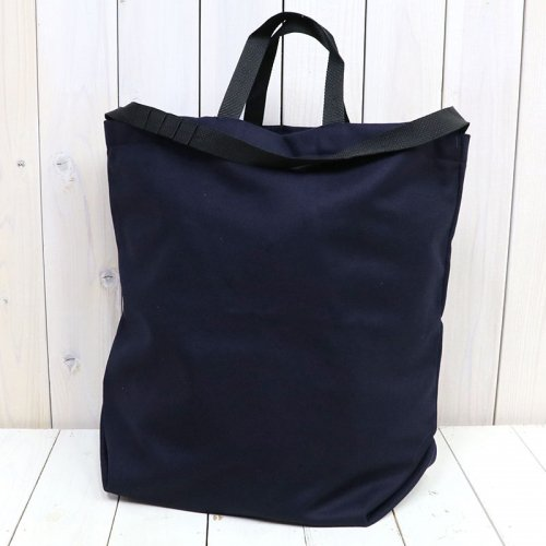 『Carry-All Tote w/Strap-20oz Melton』