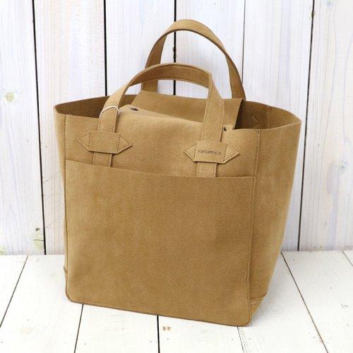 『Tote Bag S』(Camel)