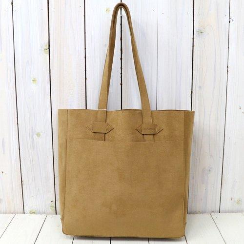 『Tote Bag M』(Camel)