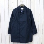 nanamica『GORE-TEX® Soutien Coller Coat-Nylon GORE-TEX』(Navy)